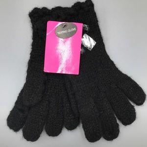 Betsey Johnson Texting Gloves